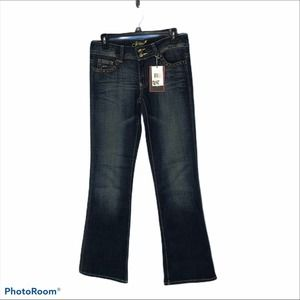 J-Star Jeans NWT size 5/6 bootcut
